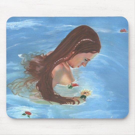 Mermaid Heaven Mousepad