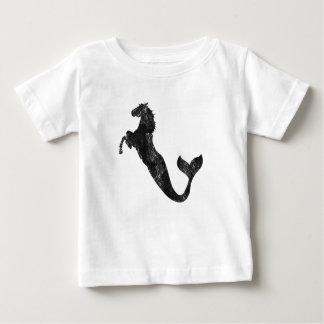 Mermaid Horse T-shirt
