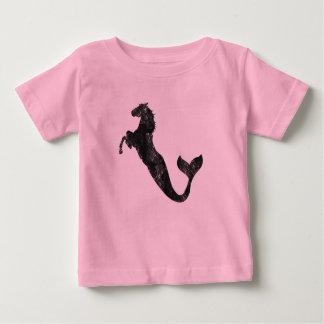 Mermaid Horse Tee Shirt