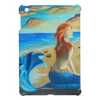 Mermaid iPad Case Siren iPad Case