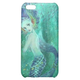 Mermaid iPhone 4 Case