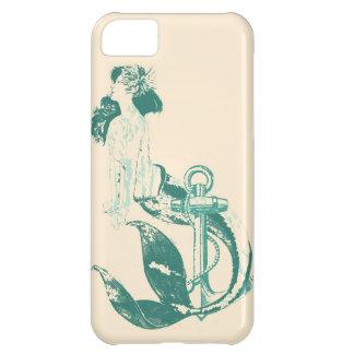 Mermaid iPhone 5C Cover