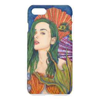 Mermaid iPhone 7 Case