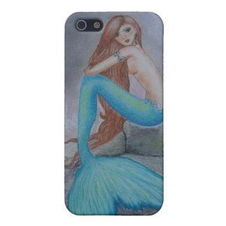 Mermaid iPhone Case iPhone 5 Covers