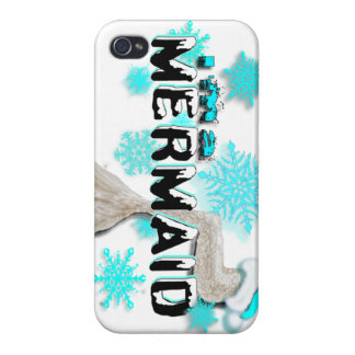 Mermaid iPhone case by jrzgirlz iPhone 4/4S Case