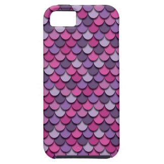 Mermaid iPhone Case | {Orchid} iPhone 5 Covers