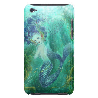 Mermaid iPod Touch Case