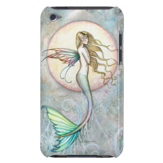 Mermaid iPod Touch Case Barely There Case Mate