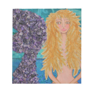 mermaid.jpg observado marrón bloc de notas