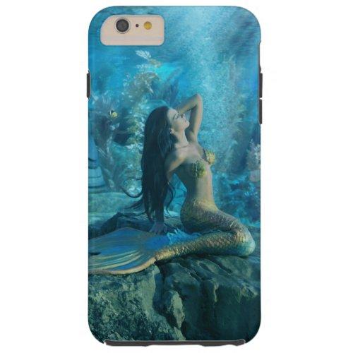 Mermaid Lagoon Phone Case