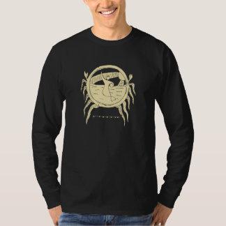 Mermaid Logo and Trade Winds Long Sleeve T-Shirt