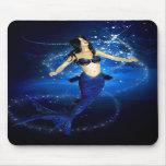 Mermaid Magic Mousepad