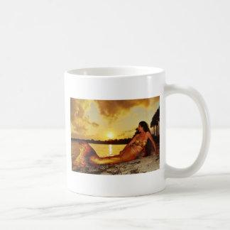 Mermaid Marla Merchandise Coffee Mug