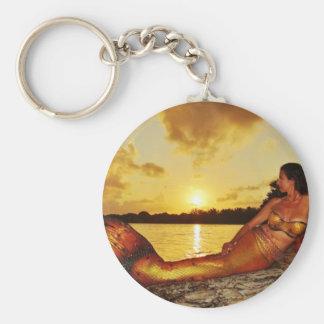 Mermaid Marla Merchandise Keychain