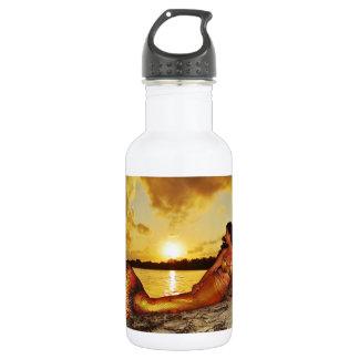 Mermaid Marla Water Bottle
