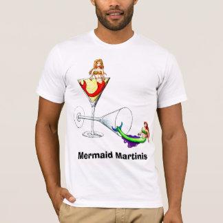 Mermaid Martinis T-Shirt