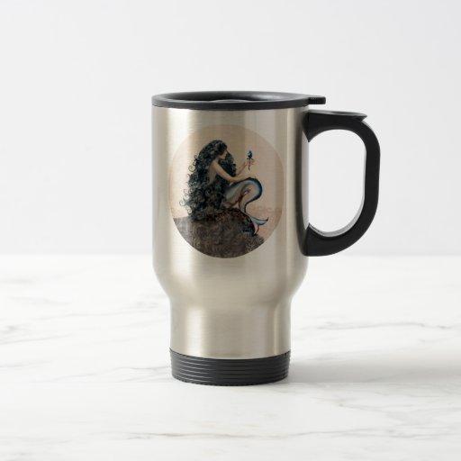 Mermaid Mermaids Fantasy Myth Mug