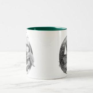 Mermaid Mug