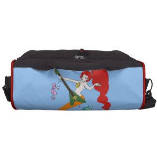 Mermaid Music Bag For Laptop