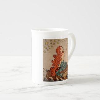 Mermaid Musings Coffee Cup