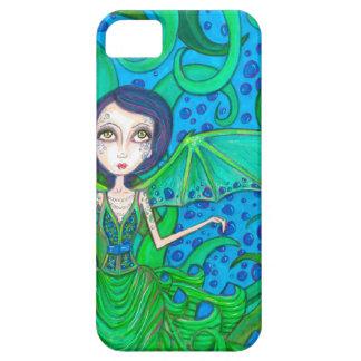 Mermaid octo iPhone SE/5/5s case