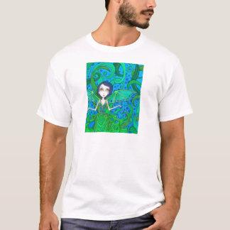 Mermaid octo T-Shirt