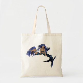 Mermaid Pair Small Bag