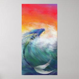 Mermaid poster ON SALE