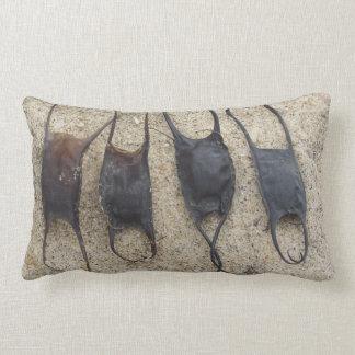 Mermaid Purses Pillow
