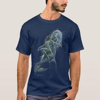 Mermaid Rescue T-Shirt