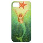 Mermaid 's Star iPhone 5 Case