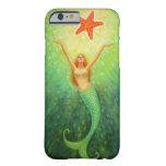 Mermaid 's Star iPhone 6 case