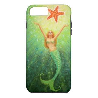 Mermaid 's Star iPhone 7 Plus case