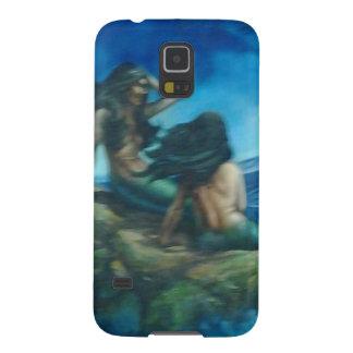 Mermaid Samsung Galaxy 5s Case