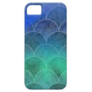 Mermaid Scales iPhone 5 Case