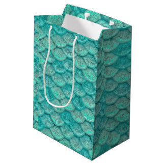 Mermaid Gift Bags | Zazzle