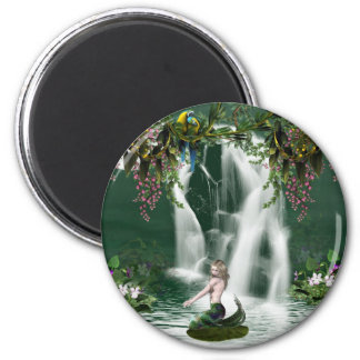 Mermaid Shower Magnet