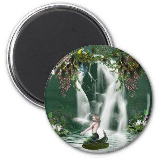 Mermaid Shower Magnet Magnets