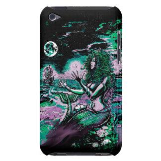 Mermaid Siren Atlantis Pearl Case-Mate iPod Touch Case