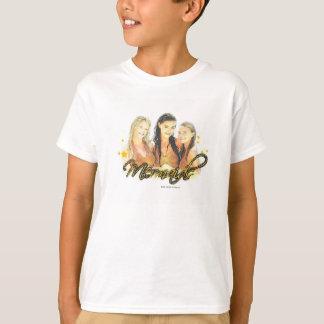 Mermaid Sketch T-Shirt