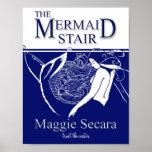 Mermaid Stair poster