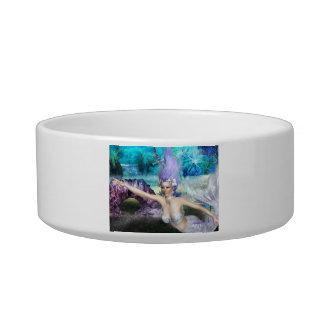 Mermaid Swimming Bowl