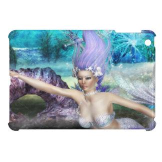 Mermaid Swimming Cover For The iPad Mini