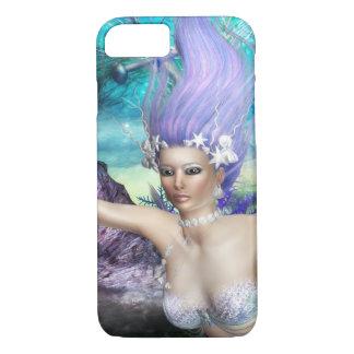 Mermaid Swimming iPhone 8/7 Case