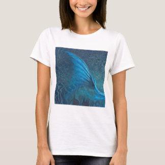 Mermaid Tail blank T-Shirt