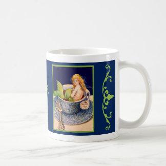 Mermaid Tea II Mug