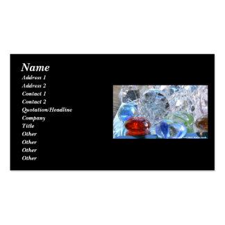 Mermaid Tears Business Card Templates