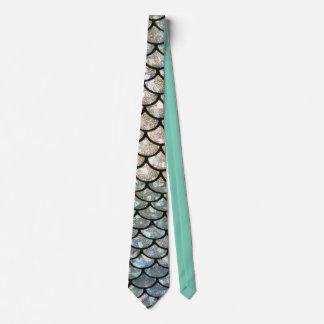 Mermaid tie