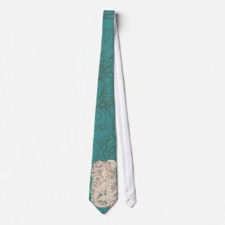 Mermaid Tie two