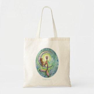 Mermaid Tote All Purpose Bag
